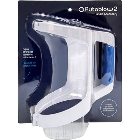 Autoblow 2+ Handle