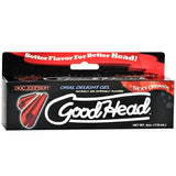 GoodHead Oral Delight Gel 4oz
