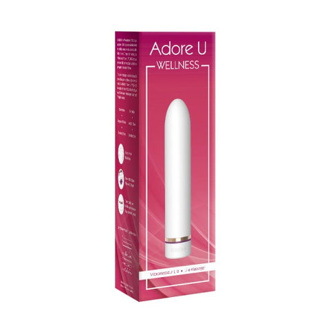 Adore U Lila Massager