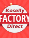 Koselly Launches Koselly Factory Direct- A Potential Game Changer
