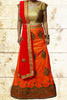 Lehenga and Gowns