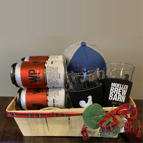 Brew Basket