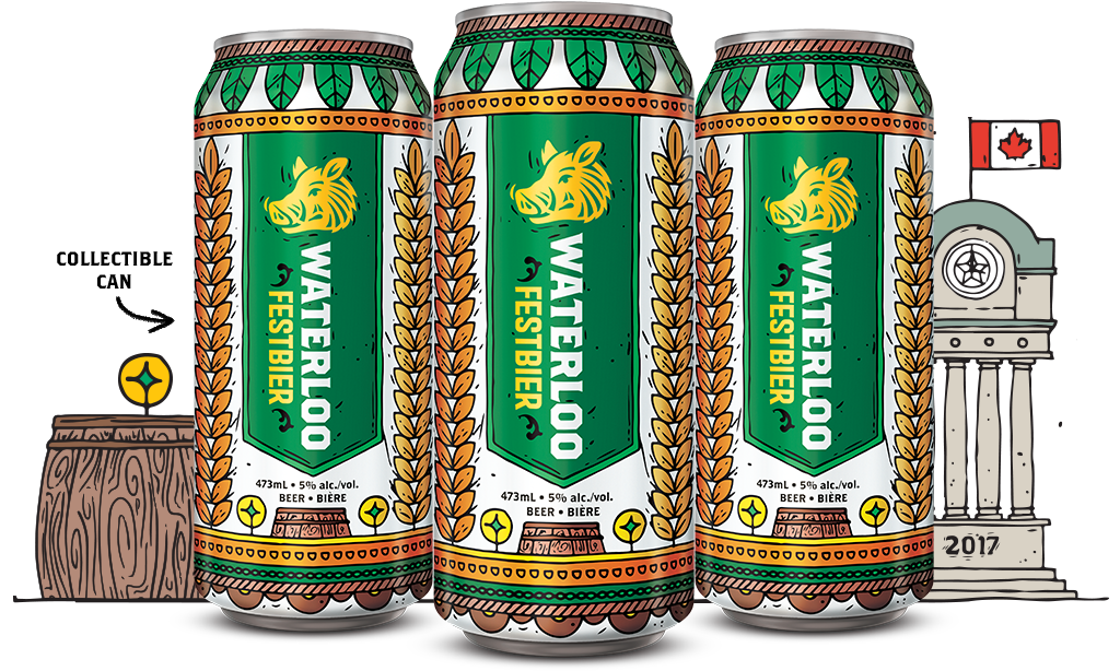Waterloo Festbier