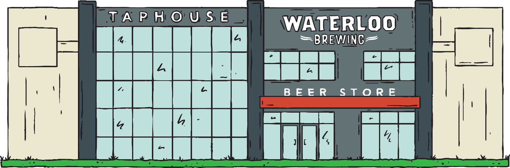 Waterloo Brewing Taphouse