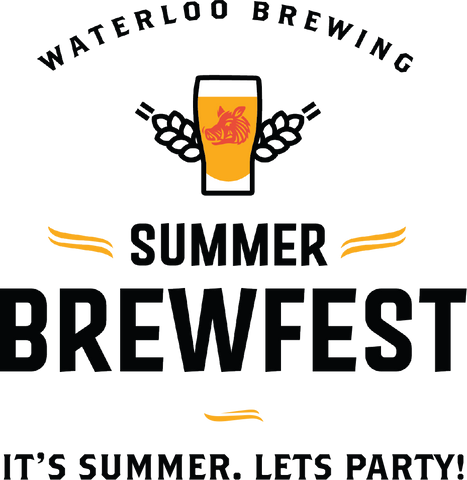 Summer Brewfest at Waterloo Brewing