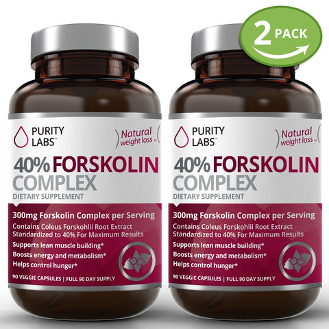 Forskolin Supplement,  Forskolin Capsules