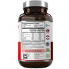 Image of Krill Oil Supplement, Krill Oil Softgels, Pure Antarctic Krill Oil