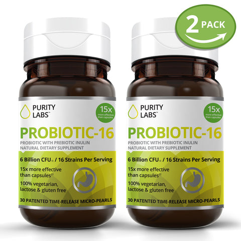 Probiotic Supplement, Probiotic micro-pearls, Probiotic Vitamin pills