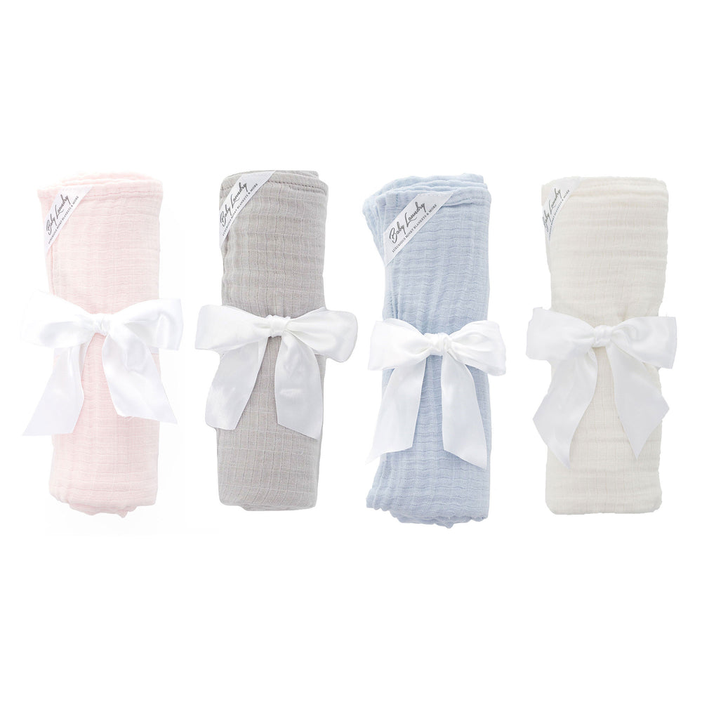 Cotton Swaddles