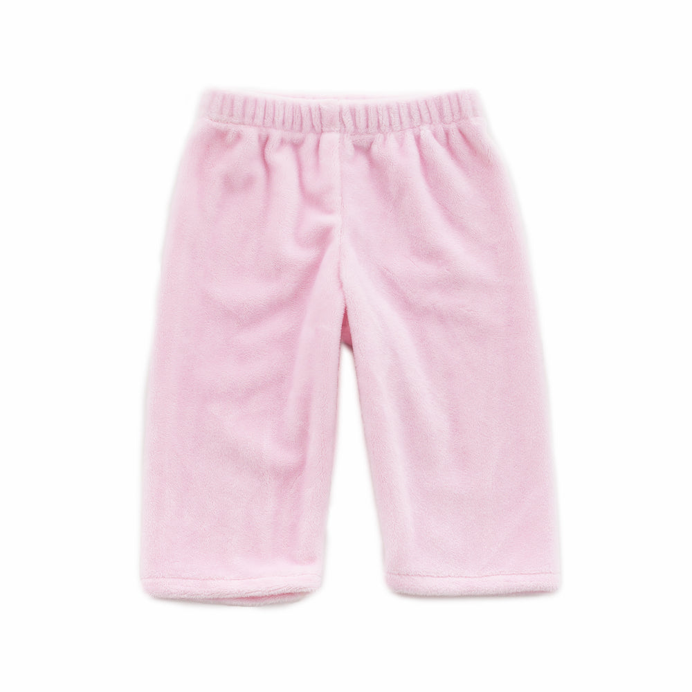 Bubble Gum Pink Pants