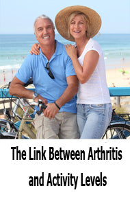 The Link Between Arthritis and Activity Levels