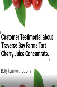 A Special Thanks to Betty for her Testimonial