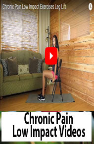 Low Impact Exercises for Chronic Pain