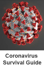 Coronavirus Survival Guide