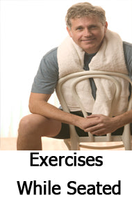 Exercises While Seated