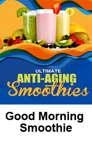 Good Morning Smoothie