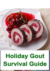 Holiday Gout Guide – Holiday Foods That Can Trigger Gout