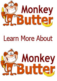 Monkey Butter - Need we say more!