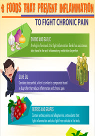 Foods That Will Give You Pain-Free Joints
