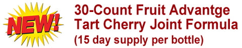 30-Count Tart Cherry Joint Formula