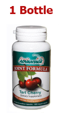 Fruit Advantage Tart Cherry Joint Formula