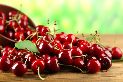 Cherry Juice For Gout