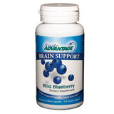 Fruit Advantage Wild Blueberry Brain Support