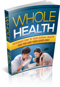 Whole Body Health
