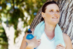 Summer Time Tips for Healthy Joints