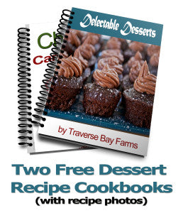 Recipe Cookbook Combo