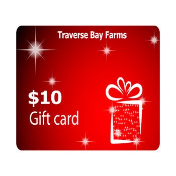 Gift Card - traversebayfarms