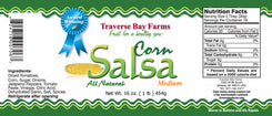 Corn Salsa - traversebayfarms