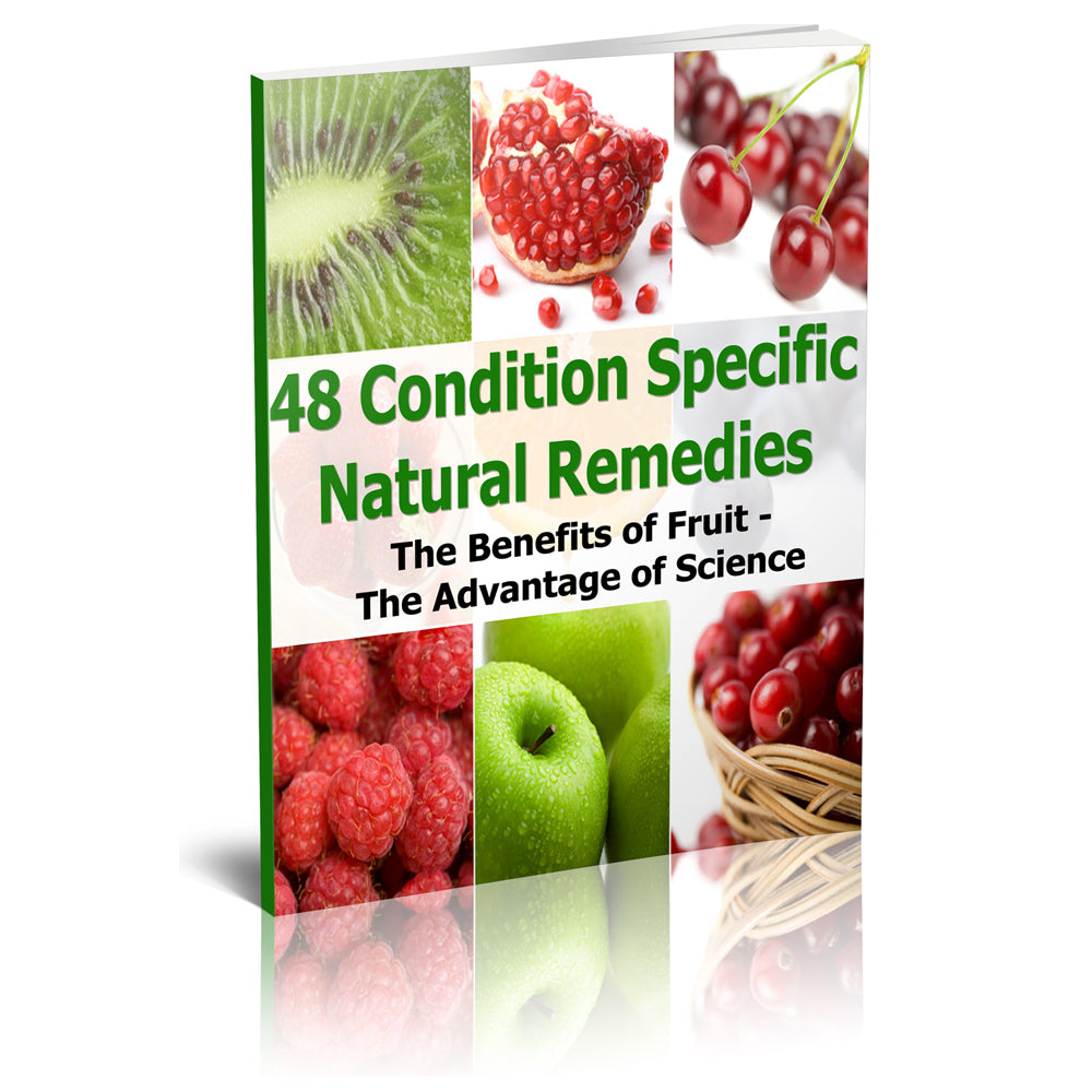 48 Condition Specific Super Food Remedies - traversebayfarms