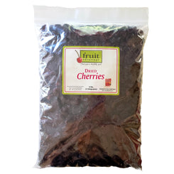4 lb. Bag - Dried Tart Cherries - Free Shipping - traversebayfarms