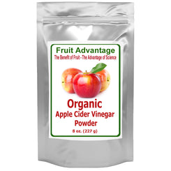 Apple Cider Vinegar Powder - Organic