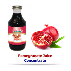 Pomegranate Juice Concentrate - traversebayfarms