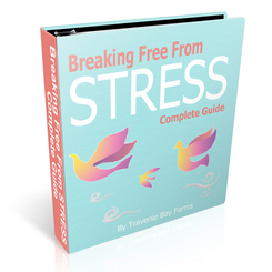 Breaking Free From Stress Complete Guide - Free Download - traversebayfarms