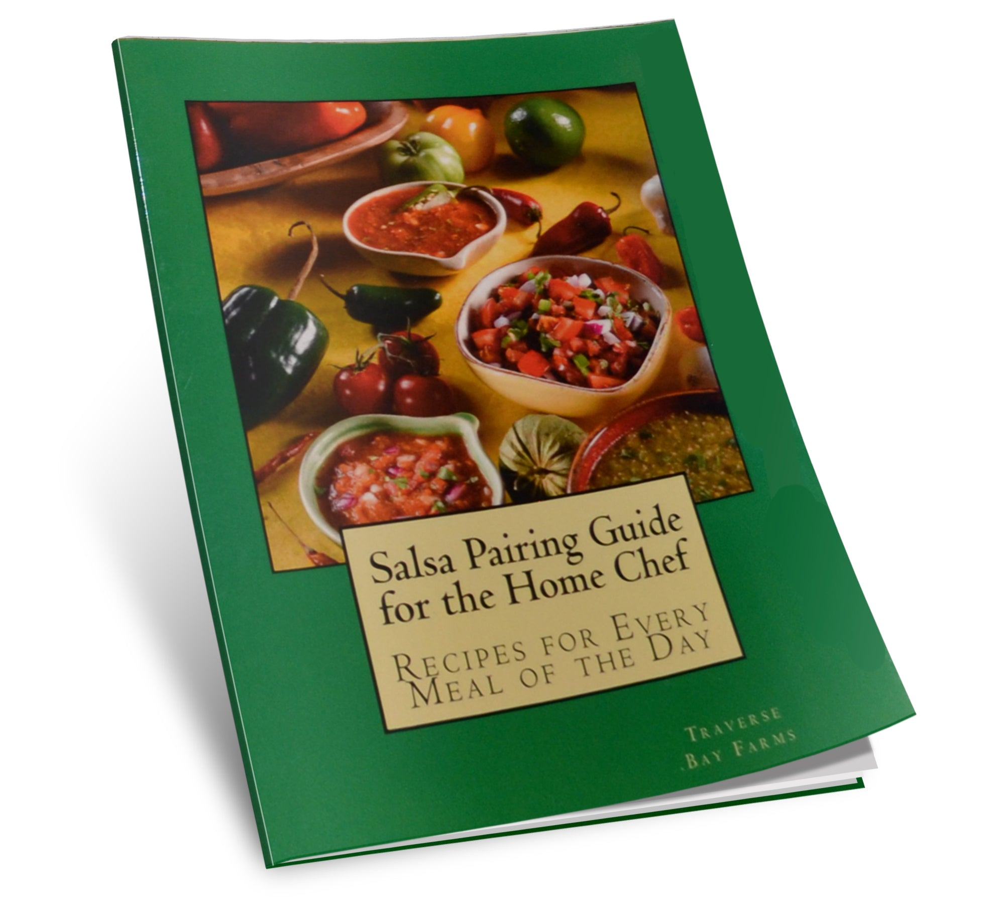 Salsa Pairing Guide for the Home Chef - traversebayfarms