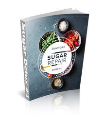 Omnivore Sugar Repair Guide 01 - Free Download - traversebayfarms