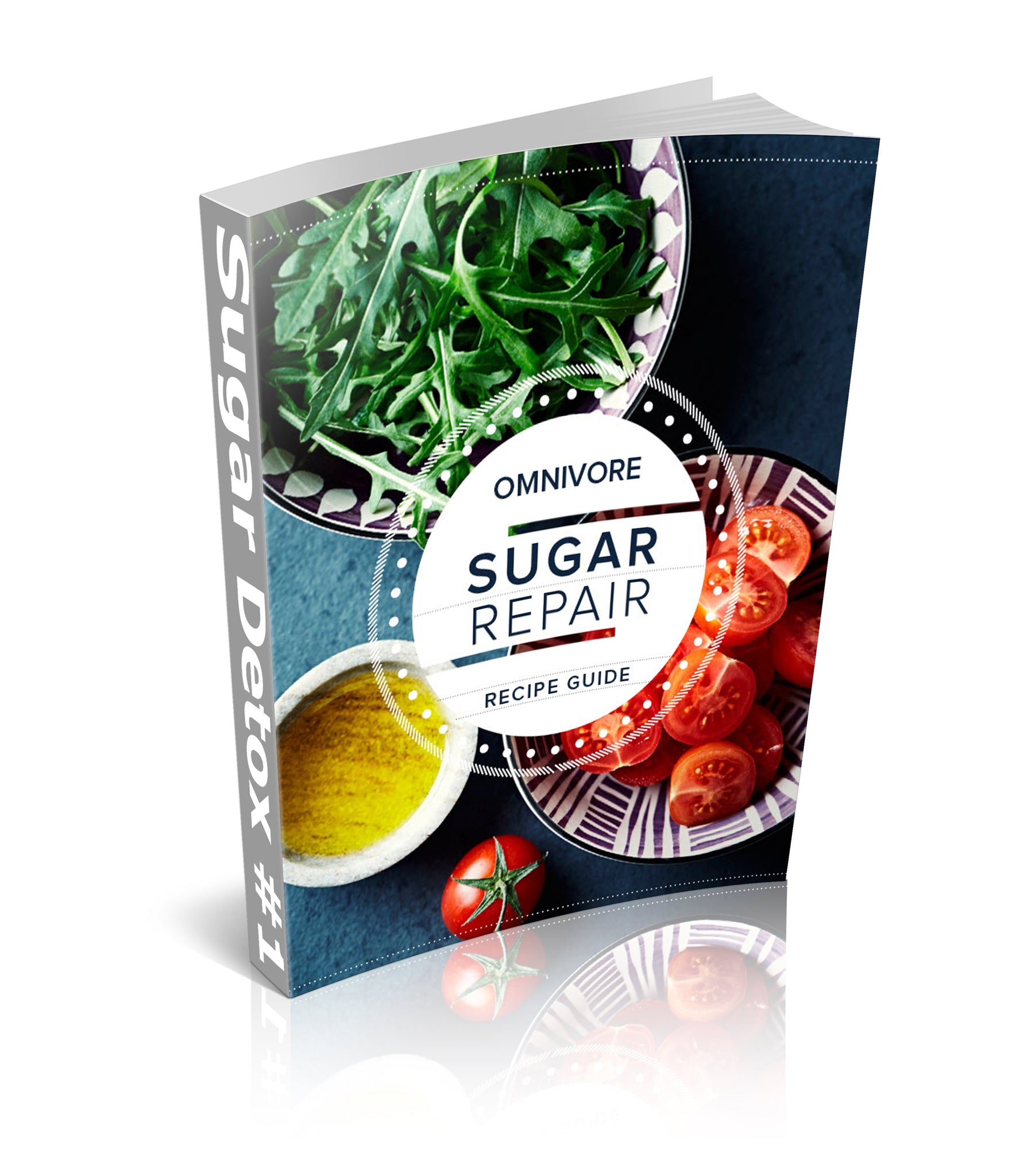 Omnivore Sugar Repair Recipe Guide 01 - Free Download - traversebayfarms