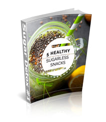 Healthy Sugarless Snacks 01 - Free Download - traversebayfarms