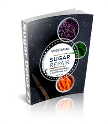 Sugar Repair Guide Meal Plans Week 03 - Free Download - traversebayfarms