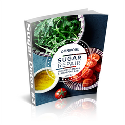 Sugar Repair Omnivore Weekly Meals 02 - Free Download - traversebayfarms