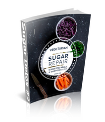 Sugar Repair Vegetarian Weekly Meals 02 - Free Download - traversebayfarms