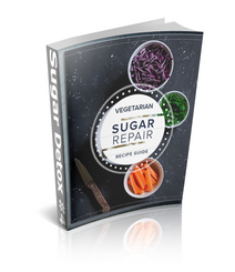 Sugar Repair Vegetarian Weekly Meal Plans 04 - Free Download - traversebayfarms