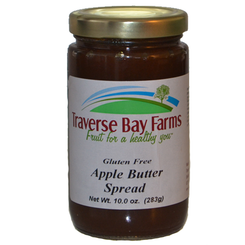 Traverse Bay Farms Apple Butter
