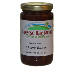 Cherry Butter - traversebayfarms
