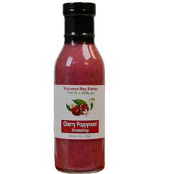 Traverse Bay Farms Cherry Poppyseed Dressing