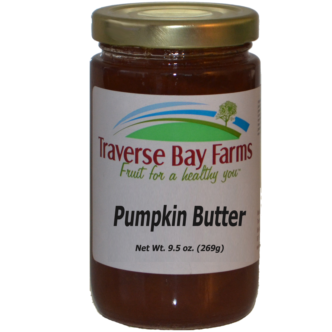 Pumpkin Butter - traversebayfarms