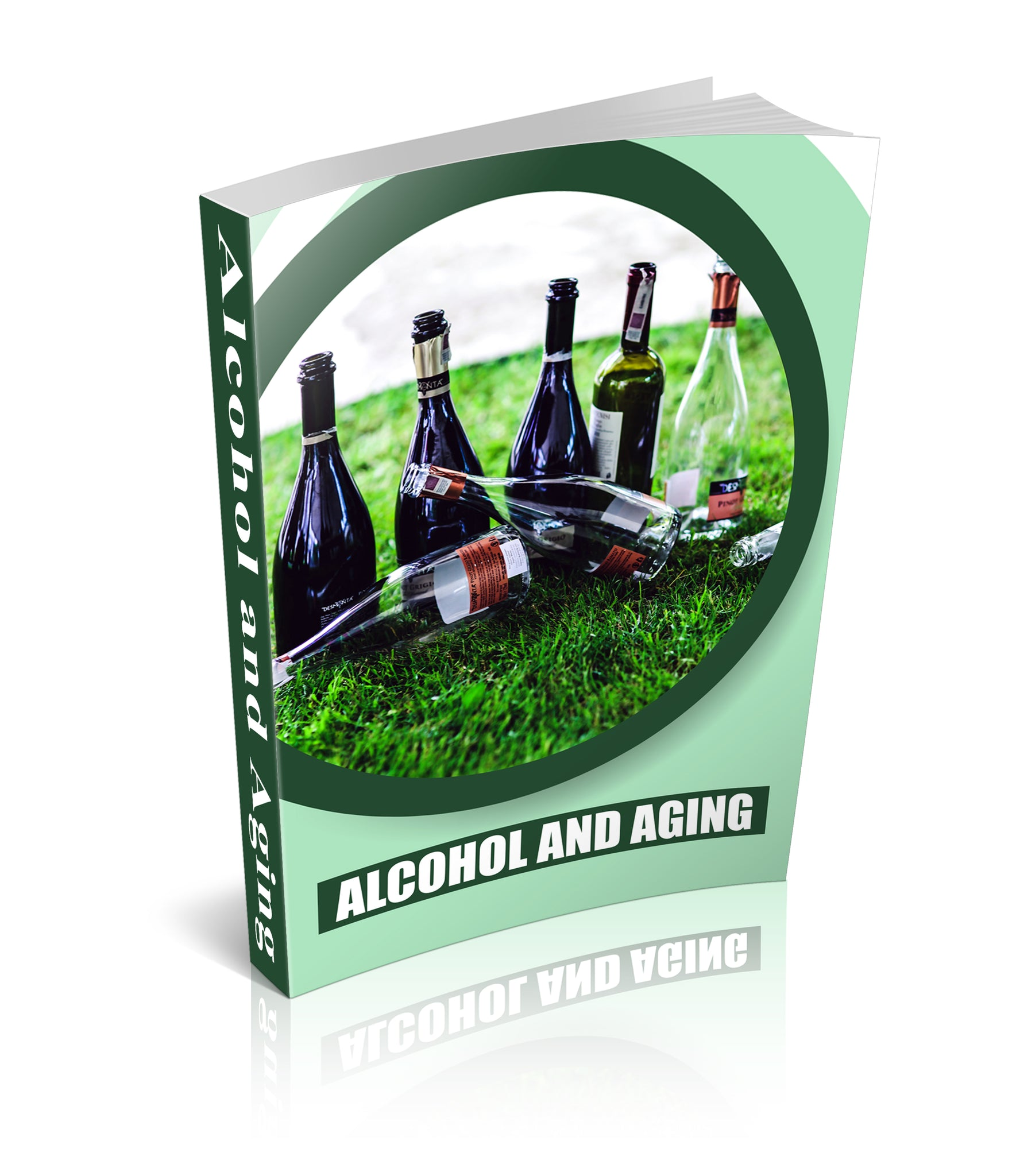 Alcohol and Aging - Free Downloadable Book - traversebayfarms